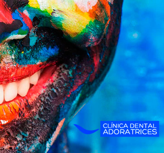 Clínica Dental Adoratrices