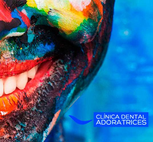 Clínica Dental Adoratrices