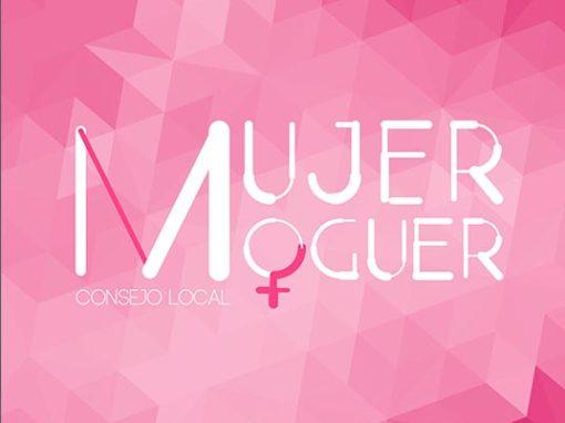 Consejo Local de la Mujer, Moguer