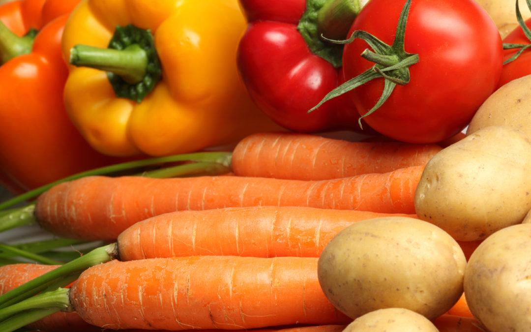 Diseño Contenidos SCORM para el Sector Hortofrutícola